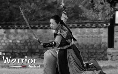 Top Characteristics of the Warrior Mindset